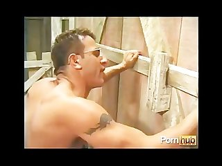 Ranch Hand Muscle - Scene 5