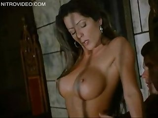 Nikki fritz hot sex scene