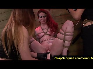 Fetishnetwork Sheena rose bdsm training