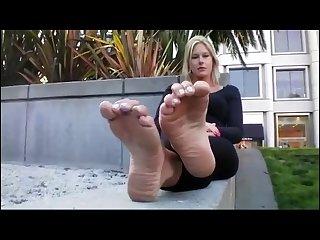 Size 12 huge soles