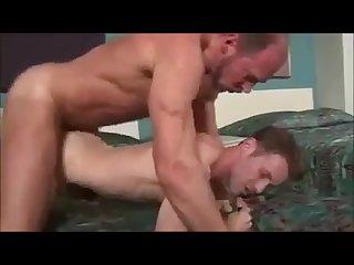 8 daddy bareback