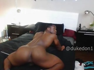 He wants to get fucked