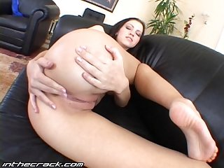 Eufrat anal toy