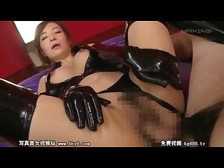 perfect japanese latex