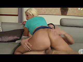 Bridgette b fucks guy august 14