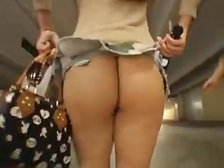 Hot brazilian milf wants cock in her cute brazilian pussy such a nice ass