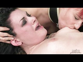 Most powerful female orgasm ever filmed