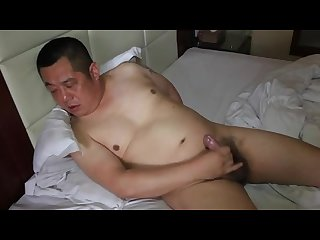 Chinese daddy Bear 2