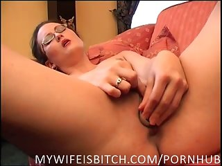 Amateur wife get orgasm