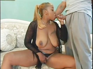 Big ol titties scene 2