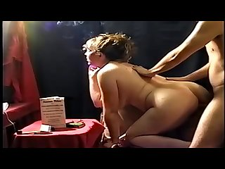 Brooke S Promo fuck sampler