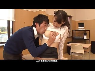 Yui oba teacher in heats amazing hardcore school fuck