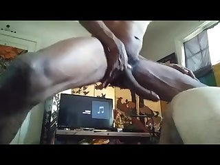 Big Chicago dick fuck white Utah ass