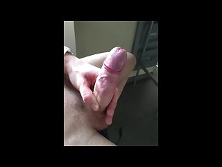 Best slow motion cumshot ever