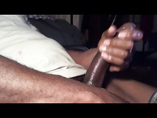 Was horny as fuck