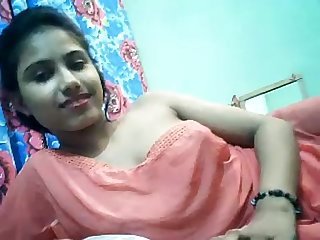 Hot Desi cam girl