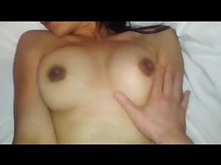 Shy romanian girl named Aeliana fuced in hotel