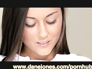 Danejones teens perfect ass and pussy