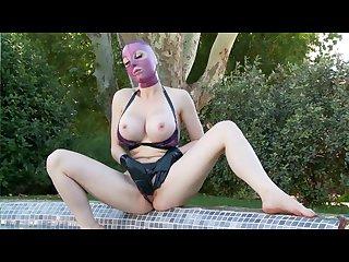 Latex lucy the british dominatrix 1 best of scene 1