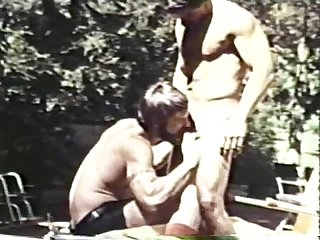 Gay peepshow loops 334 70 s and 80 s scene 2