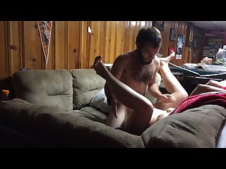 Hard fucking leads to lots of orgasms