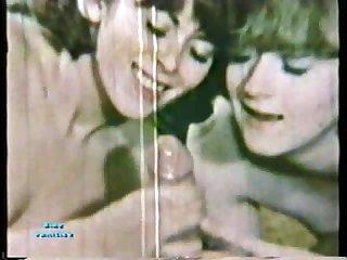 European peepshow loops 82 70s and 80s scene 2
