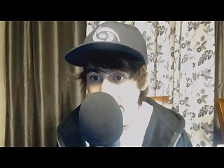 Leafyishere one million subs face extremely sexy 10 cumshots