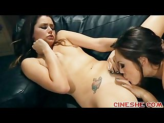 Kristina rose allie haze booty call block