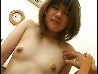 Asian schoolgirl slut 4