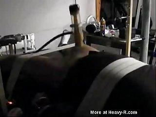 harcore penis pump