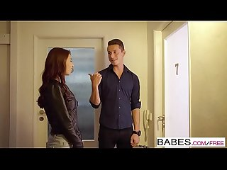 Babes - Where The Heart Is starring Paula Shy clip