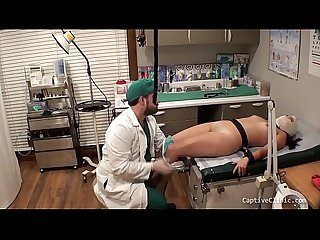 Hot Teen Latina Girl Purchase From Step Dad By Doctor Tampa Who Needs Human Guinea Pigs For..
