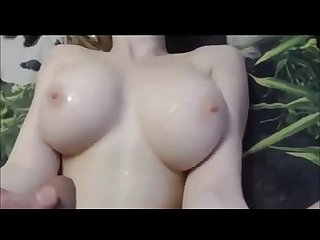 Huge tits young girlfriend hdsex69 com