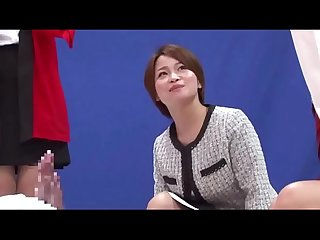 Japanese Mom Guess Who Your Son Game - LinkFull:..