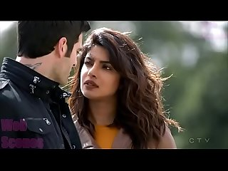 Priyanka Chopra hot kissing scene new video must watch https://za.gl/2tfR