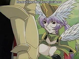 Fantasy hentai fucking