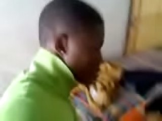 Mzansi teen getting fuck in living room www.MzansiPorns.Co.Za