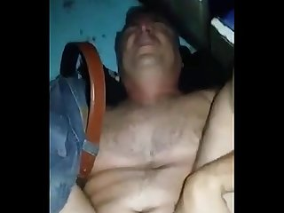 Fucking mature married men at cinema cogiendo a seor maduro casado en el cine