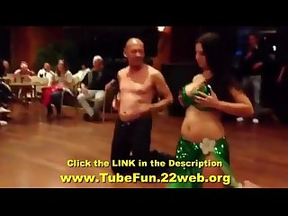 Most famous sexy Belly dance ever by neke tubefun 22web org