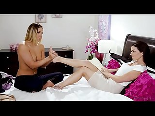 Mommy's Girl - I want to be my stepmom's assistant! - Val Dodds and Lynn Vega