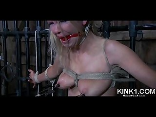 The insidious device that lila katt is locked into is a must see