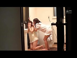 3 Step-daughter and lucky father japanese (full 120mins at..