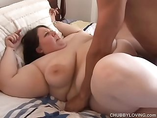 Cute BBW Jelli Bean