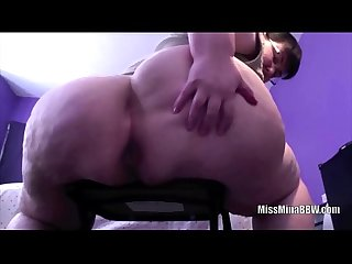 World's BEST BBW Pawg Ass (hour long compilation)
