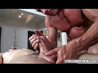 Amateur twink massage on massagecocks