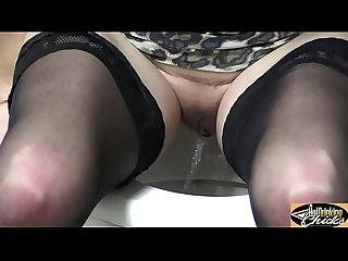 Slut Show with Candy Promo Clip