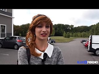 Jane sexy redhair amatrice fucked at lunchtime full video illico porno
