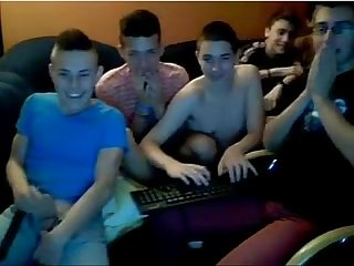 Grupo eter0 webcam 2014
