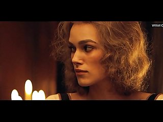 Keira knightley sex scenes the duchess 2008