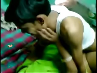 Desi Girl Sex in Room with hindi audio